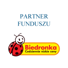 Biedronka - Partner Funduszu