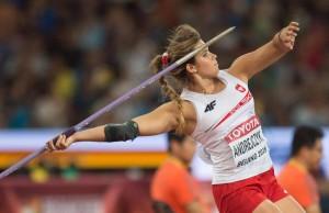 Maja Andrejczyk